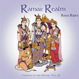 Ramas Realm