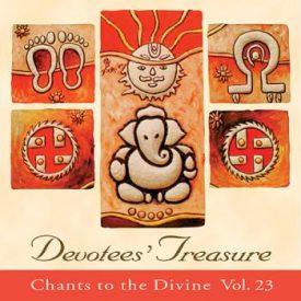 Devotees Treasure