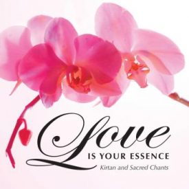 Love Is Your Essence