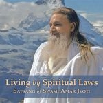 LIVING BY SPIRITUAL LAWS