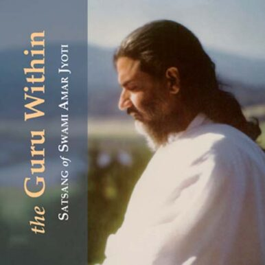 The Guru Within