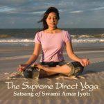 The Supreme Direct Yoga