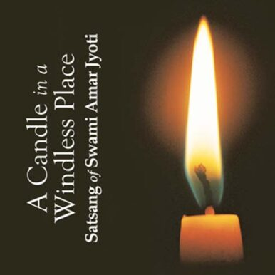 A Candle In a Windless Place