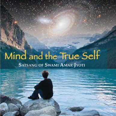 Mind and The True Self