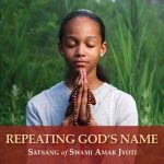 Repeating God's Name