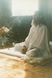 Adhyatma Saptah Jyoti Ashram, India, 1979 (not recommended over 5×7)