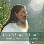 THE HIGHEST CIVILIZATION
