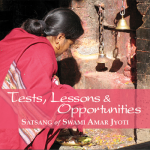 TESTS, LESSONS AND OPPORTUNITIES