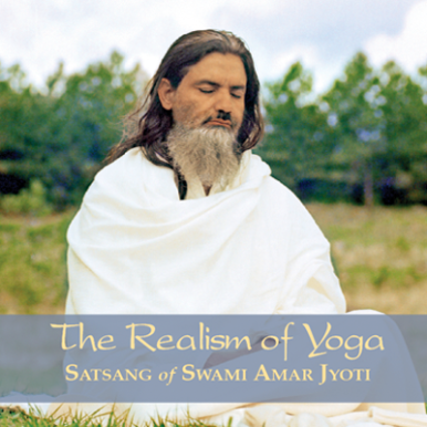 THE REALISM OF YOGA