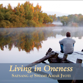 LIVING IN ONENESS