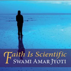 Faith is Scientific