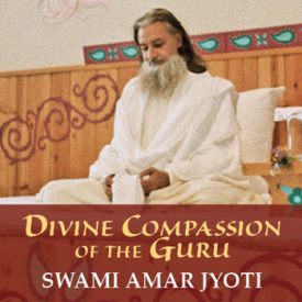 Divine Compassion of The Guru