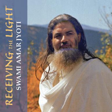Receiving The Light