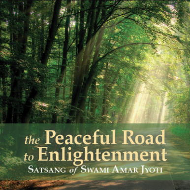 The Peaceful Road to Enlightenment