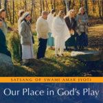 Our Place in God's Play