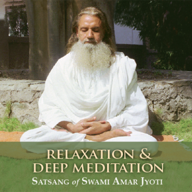 Relaxation and Deep Meditation
