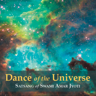 Dance of the Universe