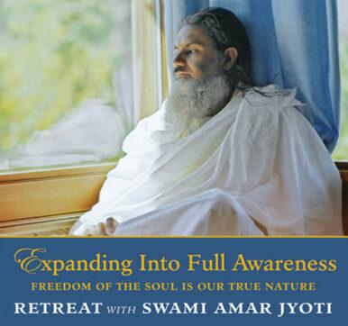 Expanding Into Full Awareness