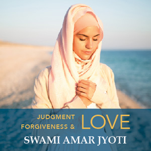 JUDGMENT, FORGIVENESS AND LOVE