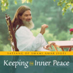 Keeping The Inner Peace