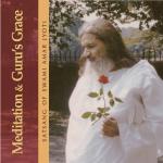 Meditation and Guru's Grace