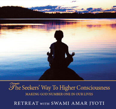 The Seekers' Way To Higher Consciousness
