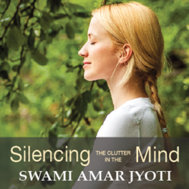 Silencing the Clutter In the Mind