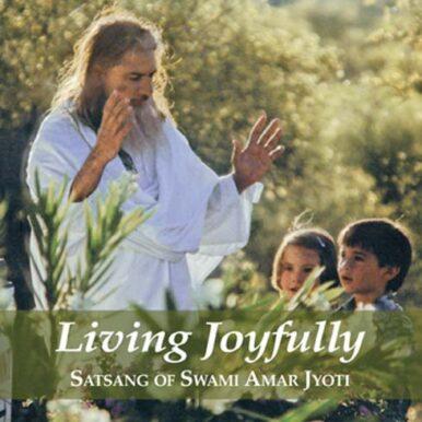 Living Joyfully